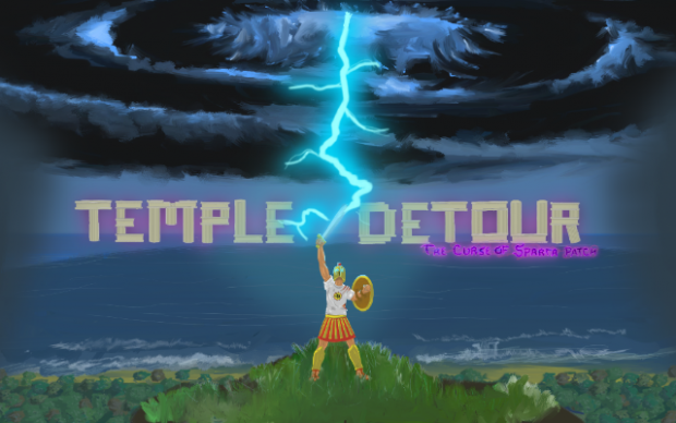 Temple Detour (Curse Patch)