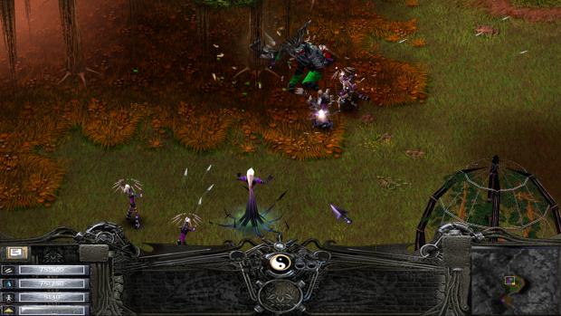 Battle Realms Corruption of the Lotus v.1.0