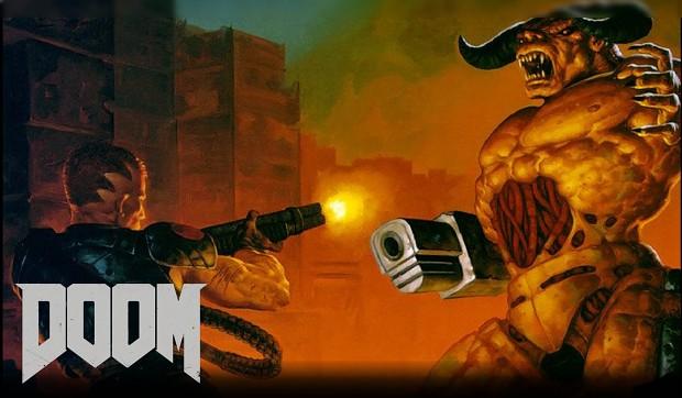 Ultimate Doom Compilation file - Mod DB