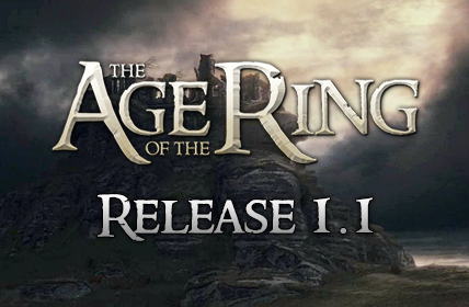 Age of the Ring Patch 1.1 (The First Hotfix)