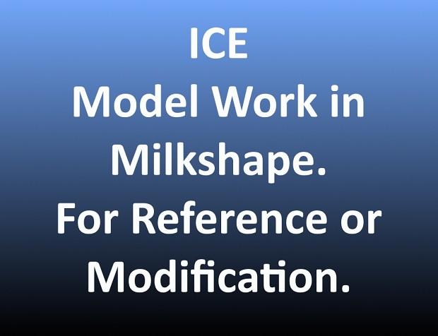 ICE Model Work 2017