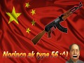 Norinco AK Type 56