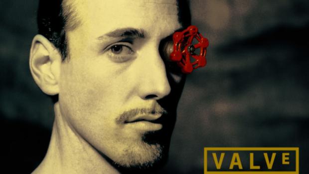 Valve Wallpaper 1080p
