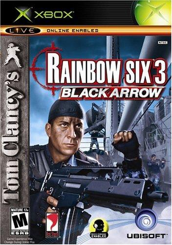 Black Arrow XBOX Source Code
