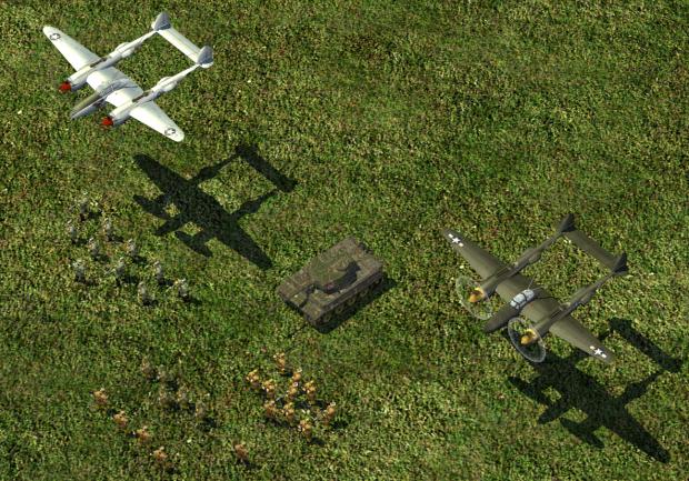 Blitzkrieg 2 - Total Conversion 1.3.2