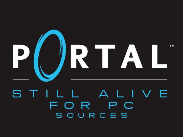 Portal: Still Alive For PC Sources