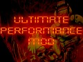 """Ultimate Performance Mod"" for PB 2.03"