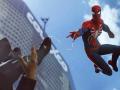 PS4 Spider Man Suit mod