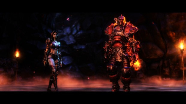 Reshade and SweetFX for Kingdoms Of Amalur