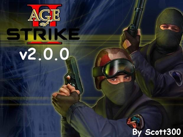Age of Strike 2 - v2.0.0