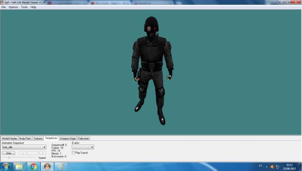 Agent Hunk