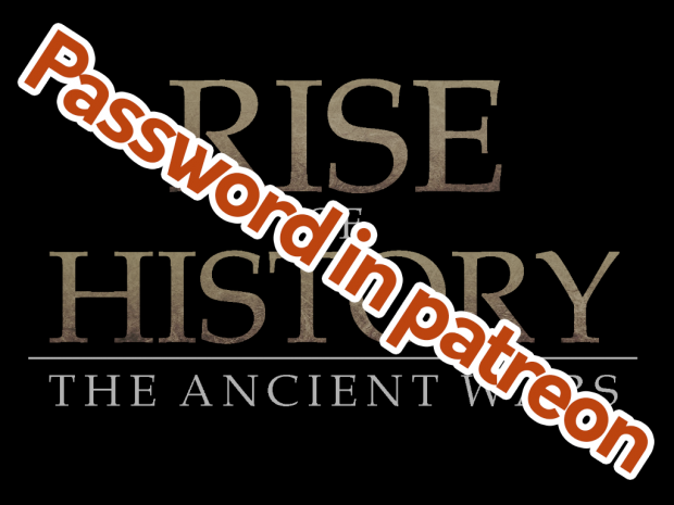 Rise Of History V: Alexander