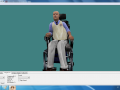 sci wheelchair