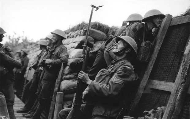The Great War - Open Beta 0.4.2