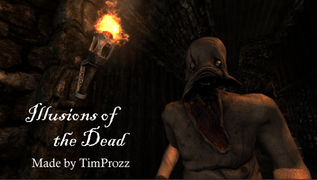 Illusions of the Dead Full Release v2