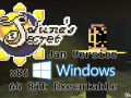 Solunas Secret (jam version) Windows x86 64 Bit