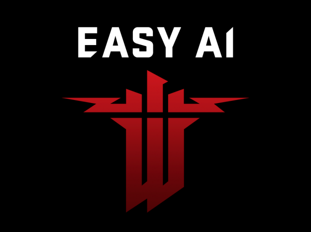 RealRTCW 2.1 Easy AI Pack