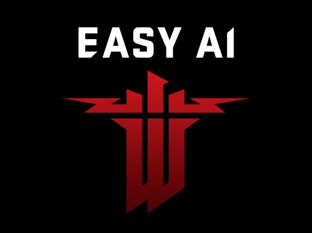 RealRTCW 2.1 Easy AI Pack