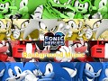 Sonic Heroes 2 - Background Music