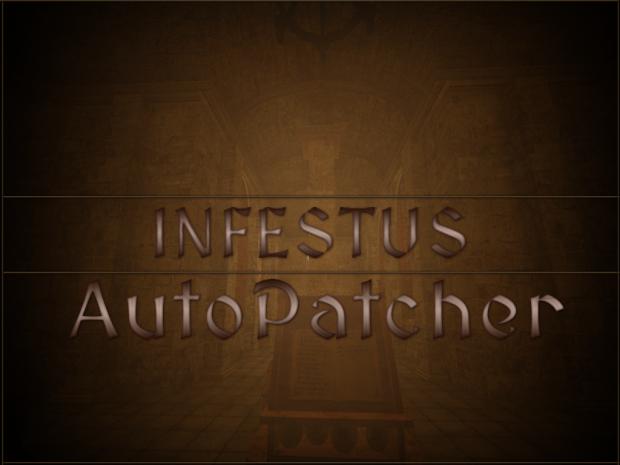 Infestus AutoUpdater Tool
