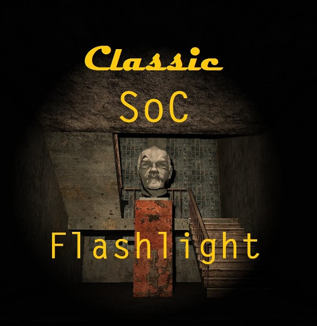 My Classic SoC  Flashlight for CoC