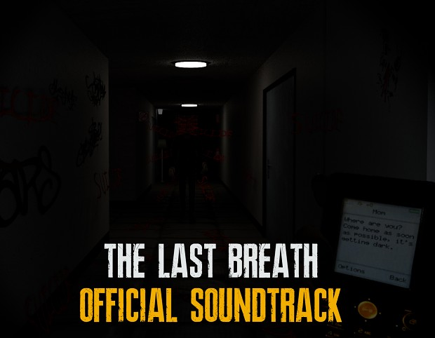 The Last Breath Official Soundtrack