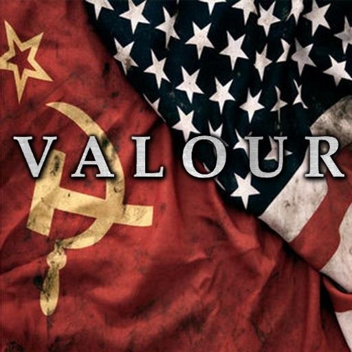 Valour Cold war era