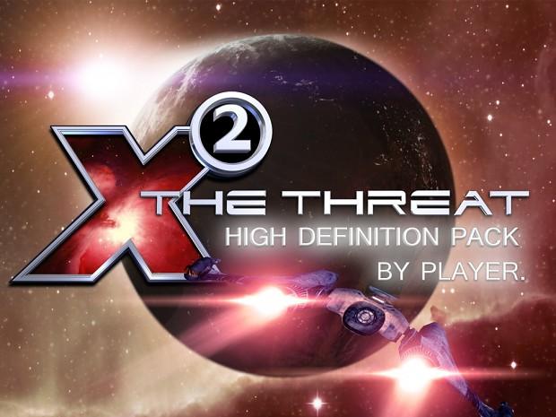 X2 HD Pack 1.2