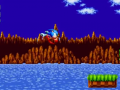 Flying Sonic