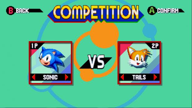 Smash 4 Announcer