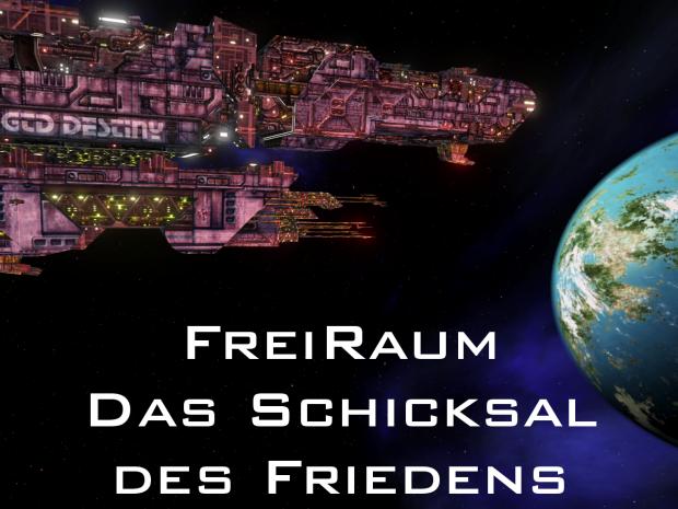 FreiRaum: Das Schicksal des Friedens (1.2.1)