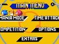 WrestleMania Main Menu Music