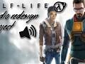 Half-Life 2 Audio Redesign Project