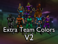 Extra Team Colors V2