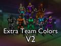 Extra Team Colors V2