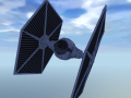 LNN TIE Fighters v099