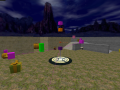 Halloween Mod 2.3.1 (DEV) Mapper Pack