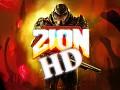 Zion HQ Sprites