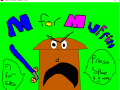 M for Muffin 2