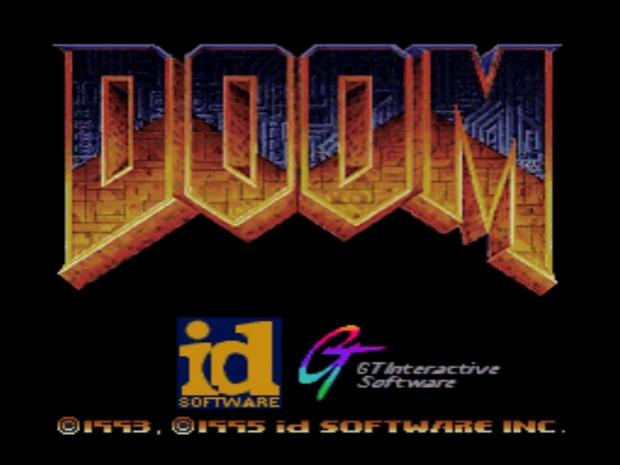Playstation Doom sounds for the Brutal Doom