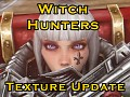 WitchHunters - LeonardGOOG textures