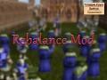 Unit & Building Rebalance v0.3