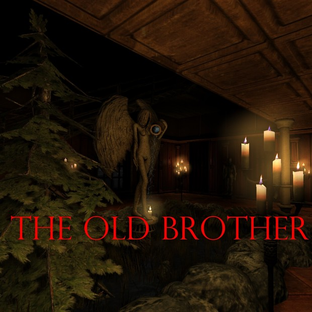 The Old Brother - Version 1