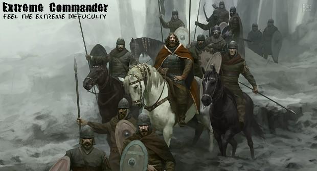 Extreme Commander 1.8.1e