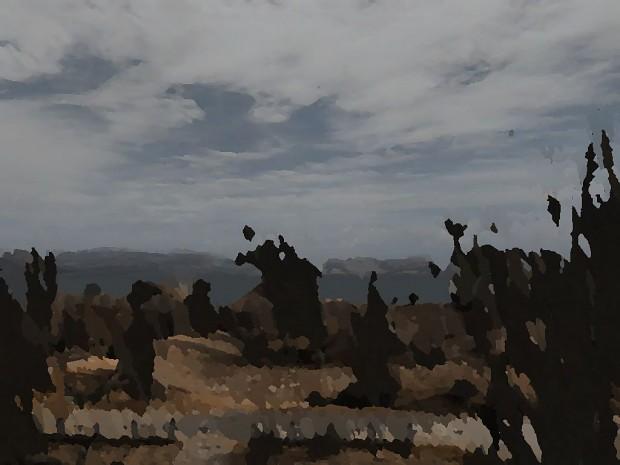 Desolation Mod for CoM