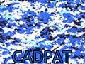 CADPAT Parachute (Digital Camo Texture)