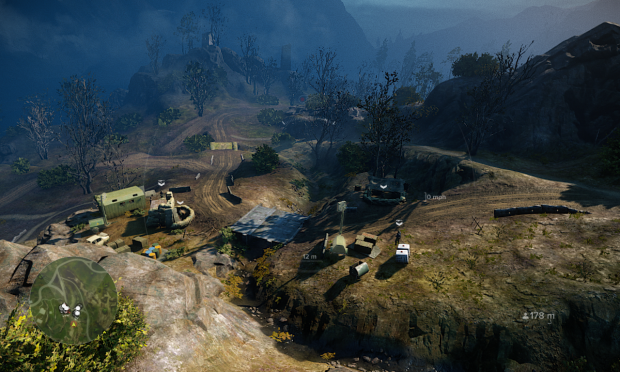 Sniper Ghost Warrior 3 Improvement Project 0.2