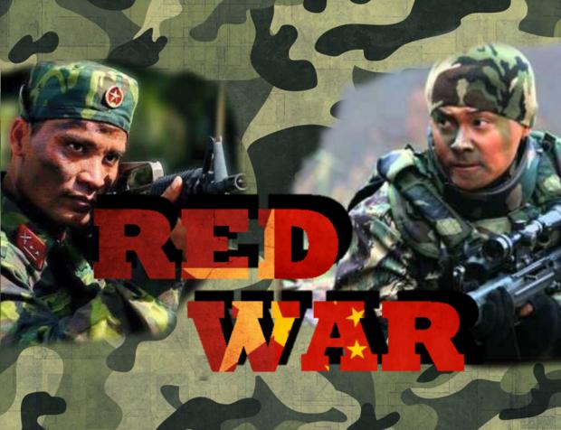 RED WAR v1 Beta