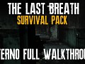 The Last Breath: Survival Pack Inferno 10 Minute G