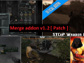 Merge addon v1.2 (-Patch_Updated-) [ CoC v1.5r4 ]